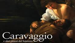 Mostra di Caravaggio a Rimini