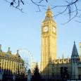 4 giorni a Londra