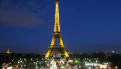 Parigi: la città più romantica del mondo
