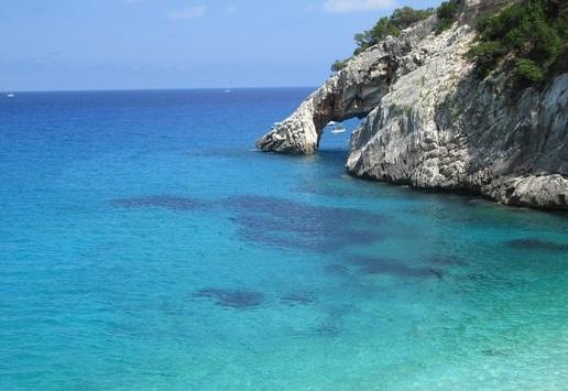 Anche in italia spiagge da sogno for Isole da sogno a sud della birmania codycross
