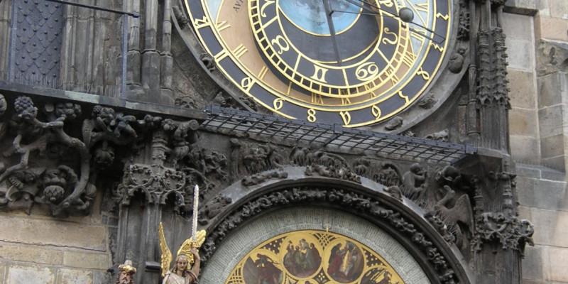 La magica Praga