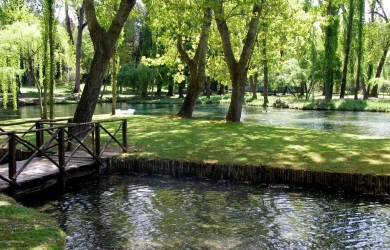 Umbria: tra acque e benessere