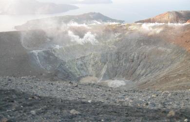 Alla scoperta dell'isola di Vulcano