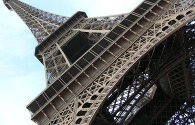 Parigi vista dal Batobus