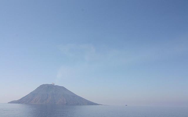 Viaggio a Stromboli: l'isola del fuoco