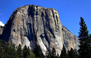 Viaggio attraverso i meravigliosi parchi californiani
