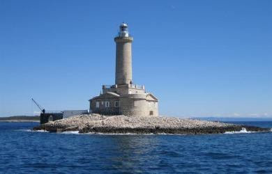 Affittare un faro in Croazia