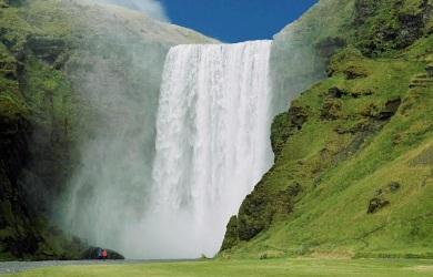 La magia dell'Islanda