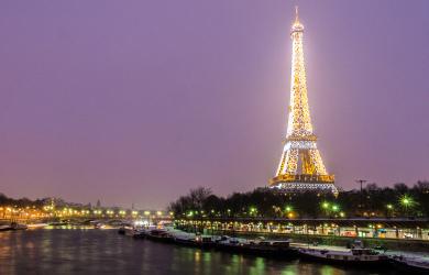 Parigi in tre giorni