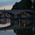 Roma: l'autunno caldo della fotografia