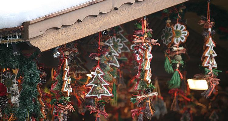 Caccia al regalo nei mercatini di Natale altoatesini