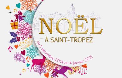 Natale a Saint Tropez
