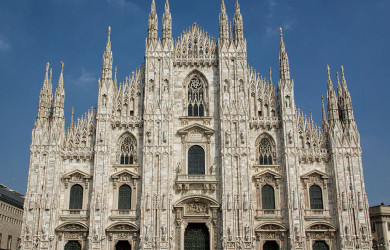 Expo 2015 tutti i must see di Milano