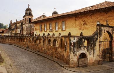 La vacanza in convento, tra natura e spiritualità