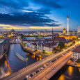 Berlino: una città all'avanguardia