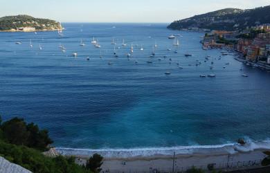 Visitare la Costa Azzurra con spirito low cost