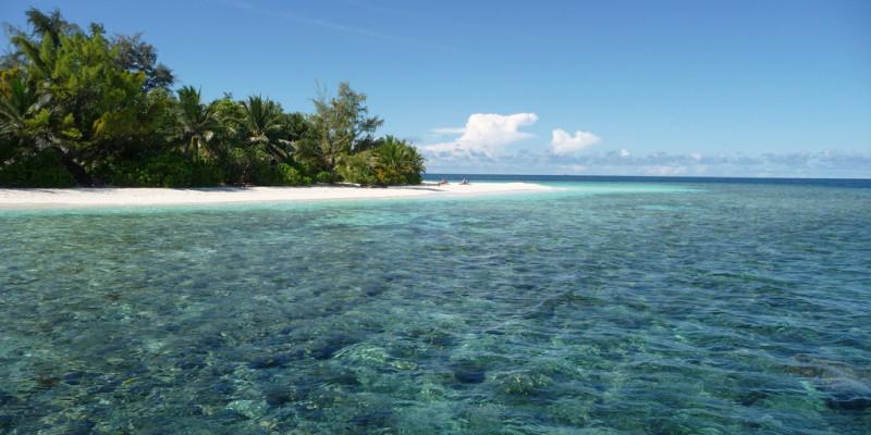 Maldive d'estate
