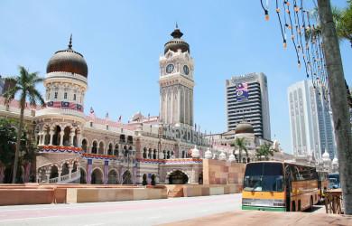 Malesia, in equilibrio tra progresso e natura incontaminata