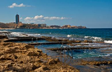 Malta, un mare di relax