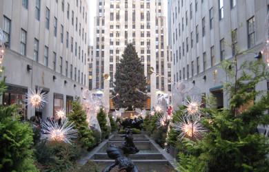 Natale 2015 e Capodanno 2016: un mondo di possibilità