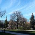 Riga, un mix di innovazione e tradizione